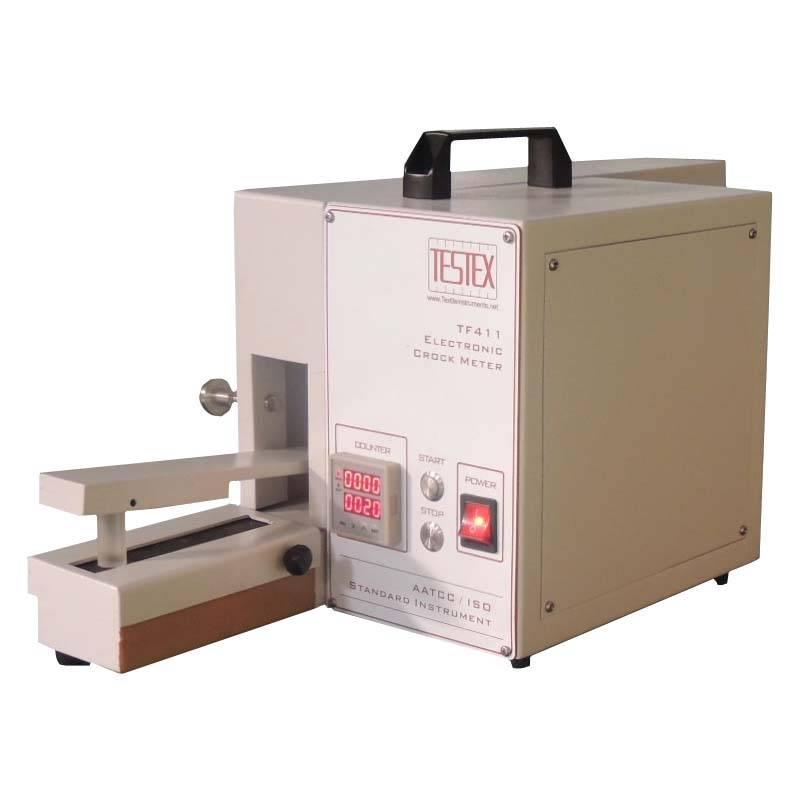 Electronic Crockmeter (TF411)