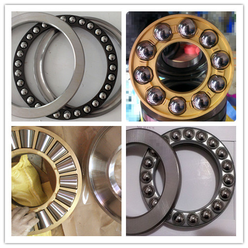 Angular Contact Ball Bearing 1687/660