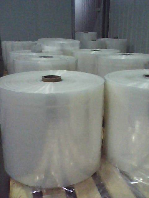 EVOH extruded thermoformed packaging film