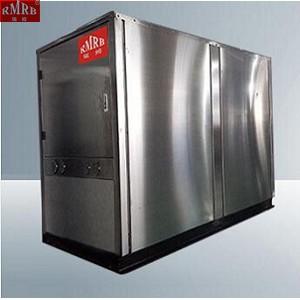 Guangzhou supplier brine source heat units equipment high efficiency water source heater units
