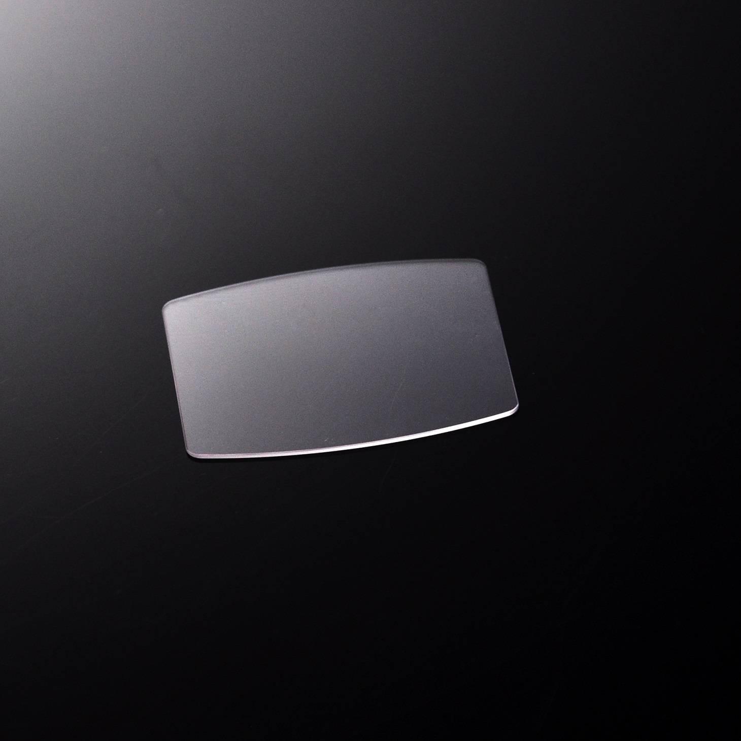 lens glass for camera