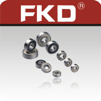 Deep grove ball bearing(6200 Series)