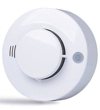 ASIC, SMT Stand - Alone Mothproof, Dustproof Fire Safety Smoke Detectors
