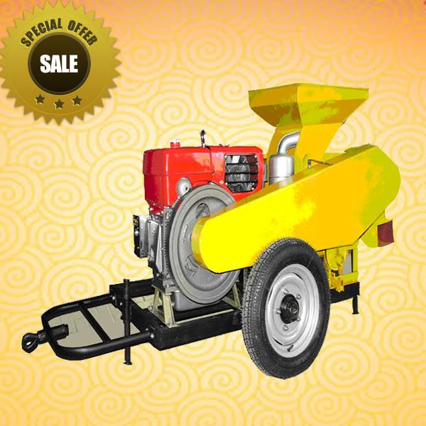 5TY-4.5 Corn thresher