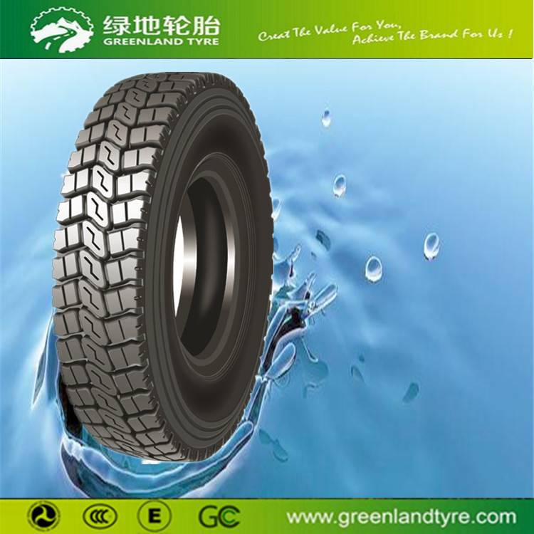 Truck Tyre tubeless high quality tyre12R22.5