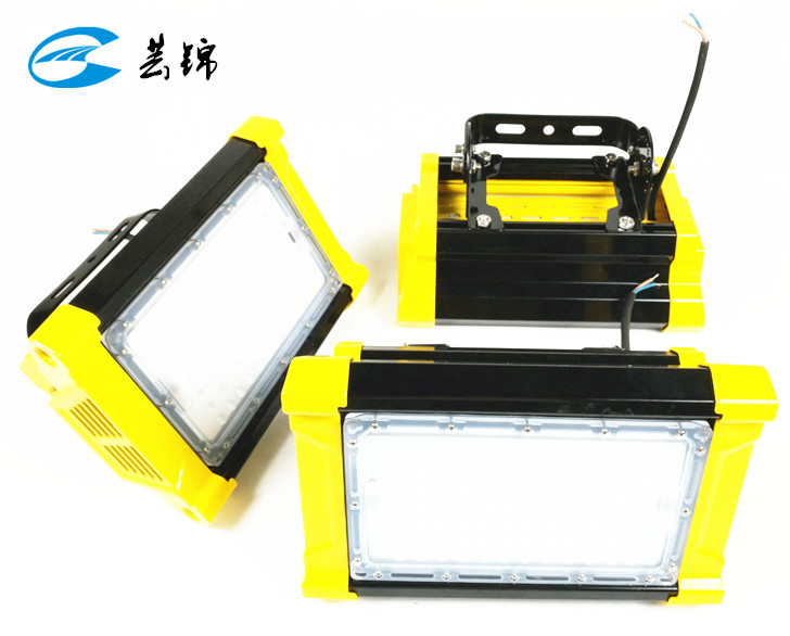 400W LED Flood light Ip65 linear light outside camping Light