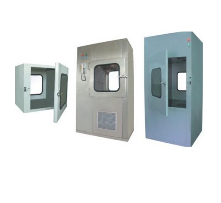 GMP Standard Pharmaceutical Clean room Pass Box / clean room Pass Through/Box Chamber