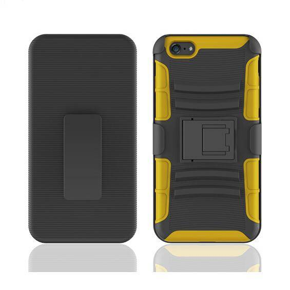 Shockproof Cell Phone Case for iphone 5/6