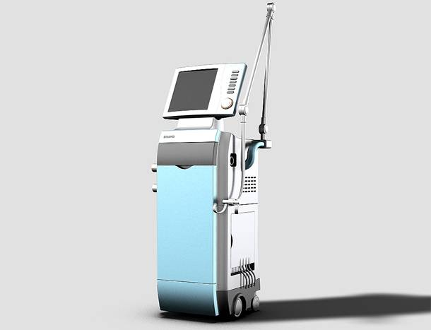 808nm laser Hair Removal  beauty Machine