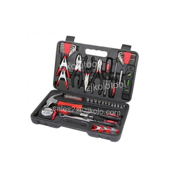 72pcs tool set household tool set