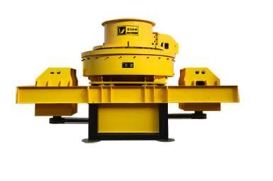 VSI new type of sand making machine