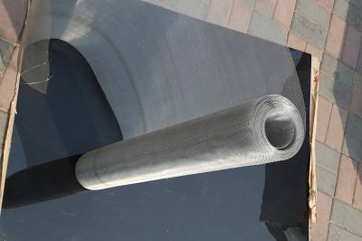 250 micron stainless steel wire mesh