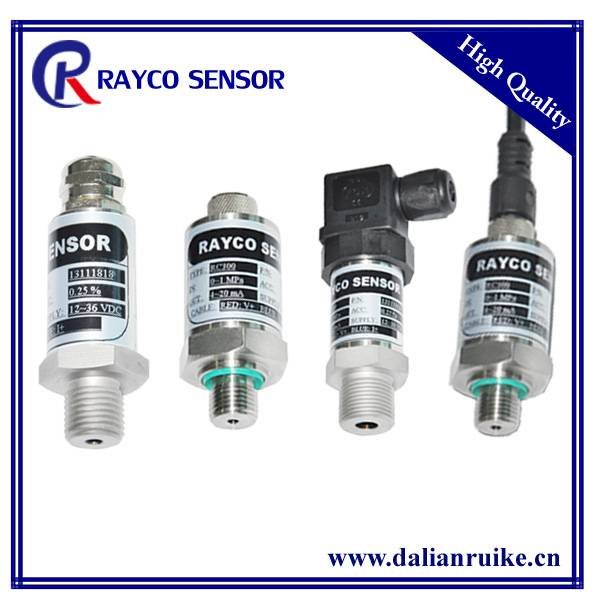 High reliability and stability China supplier price low pressure transmitter