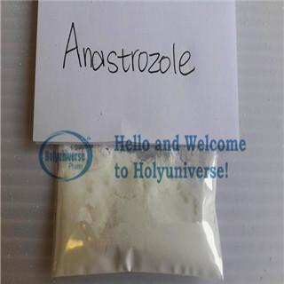 99% High Quality Anastrozole,Anti Estrogen,Arimidex,CAS 120511-73-1 on sale