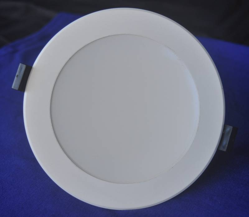 4 Inch Thermal Plastic LED Downlights