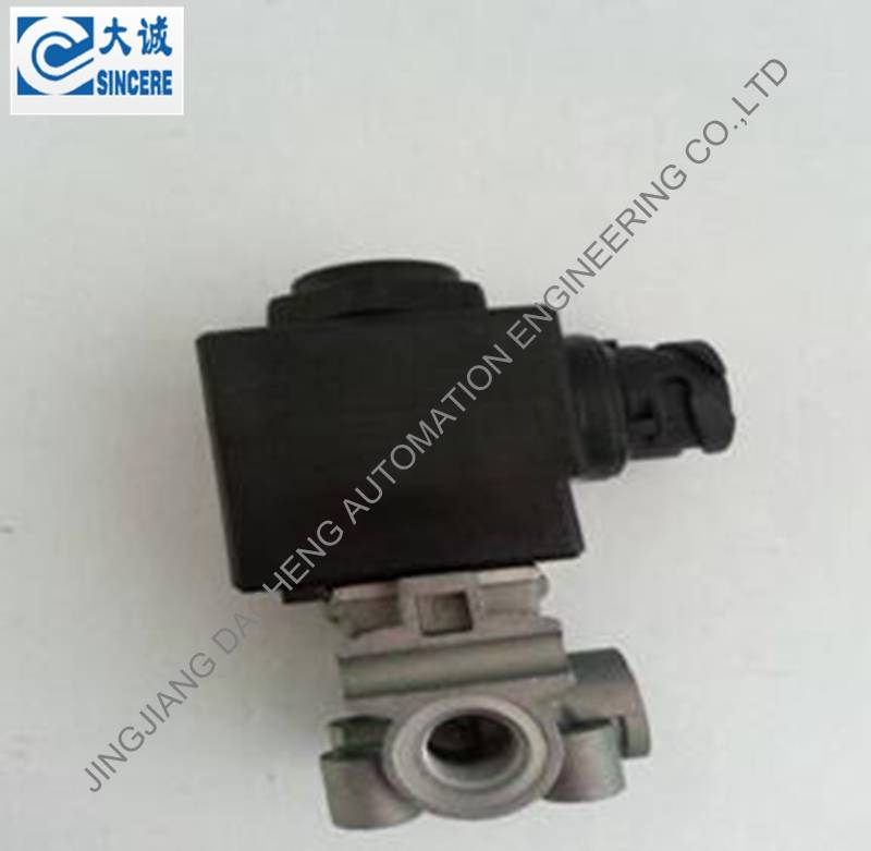 Solenoid valve 3165144 / 1078316 / 1078318