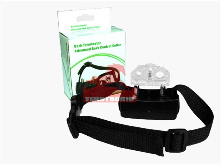 M900 wholesale $3.99/pcs anti bark voice-activated stop barking collar