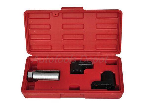 3Pcs Oxygen Sensor Socket Set
