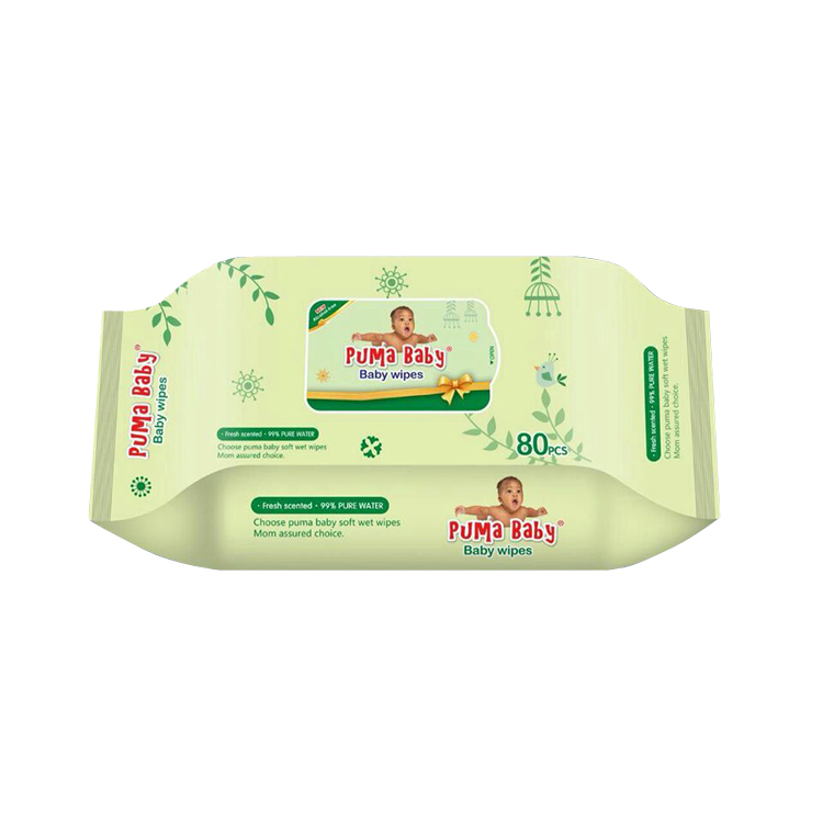 Wholesale OEM cheap baby wet wipes offers with organic cotton