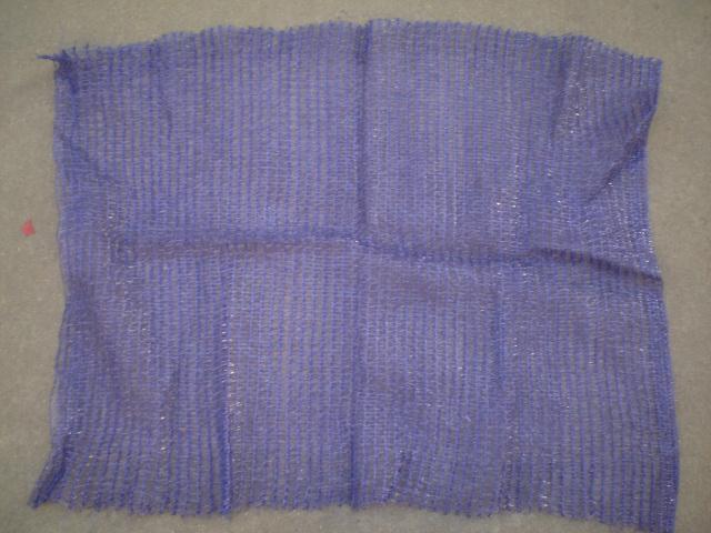 raschel mesh bag