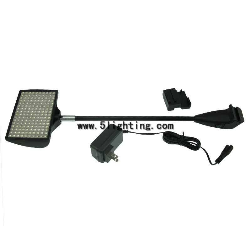 LED Pop-up Display Light,LXS160-002-A