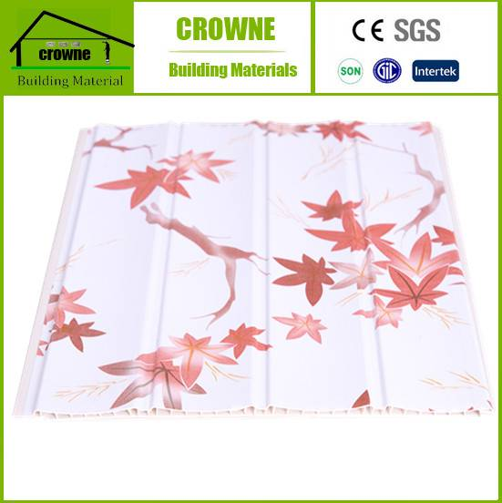 PVC Ceiling Panel China Hot sale 2016