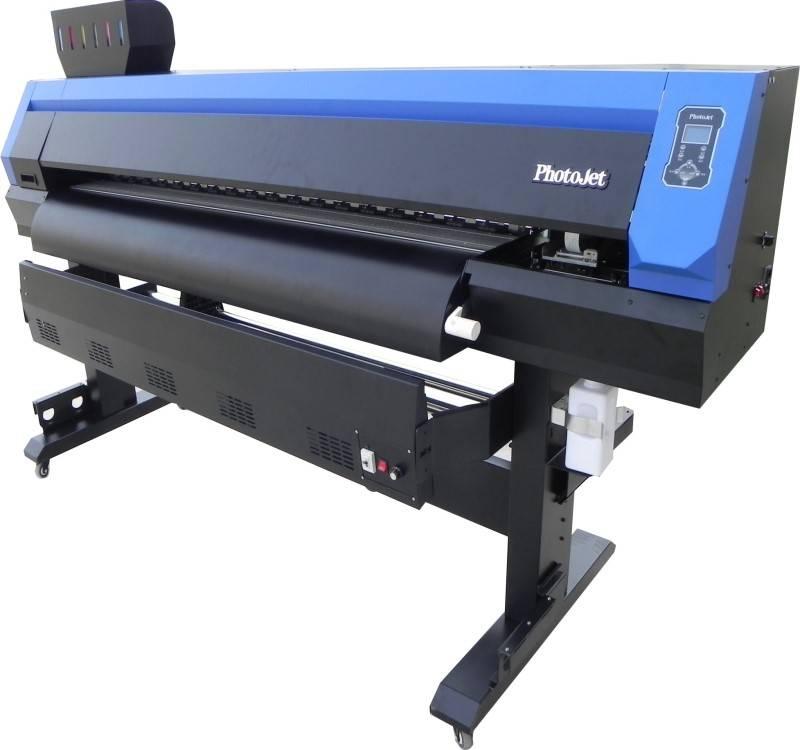 Printing1900mm digital printer price list