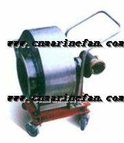 CSL Ship water power centrifugal fan