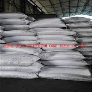 low sulphur Calcined Petroleum Coke hot sale