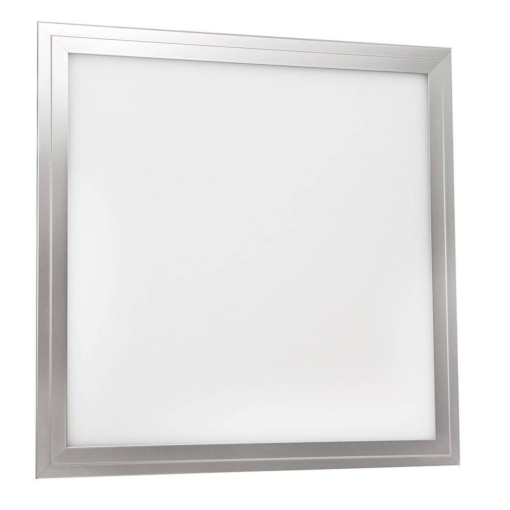 Ultra Thin Glare-Free Edge-Lit LED LIGHTS PANEL, 12x12 inch, 12W, Cool White