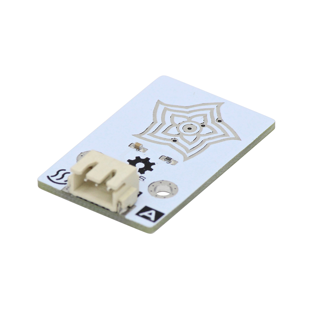 Ruilongmaker Steam Moisture Humidity Sensor for Ardublock UNO R3
