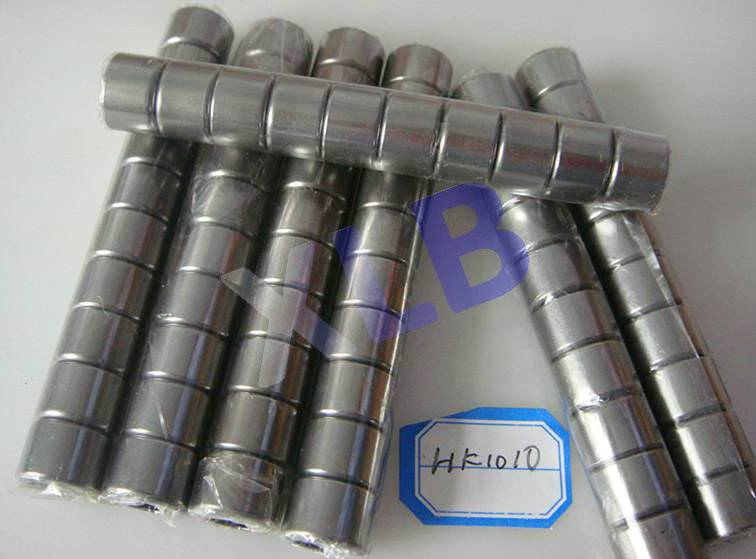 IInch Size Drawn Cup Needle Bearing with Open End SCE 88
