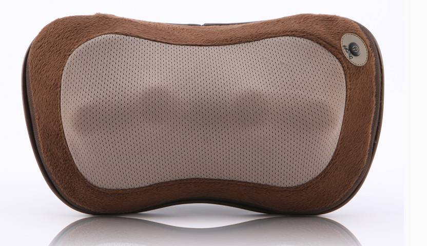 2016 Rechargeable massage pillow/cushion