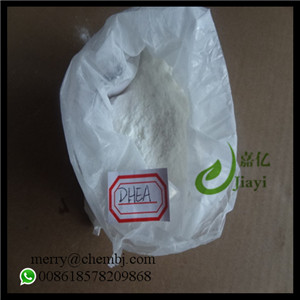 Hot Selling Epiandrosterone Acetate with Large Stock
