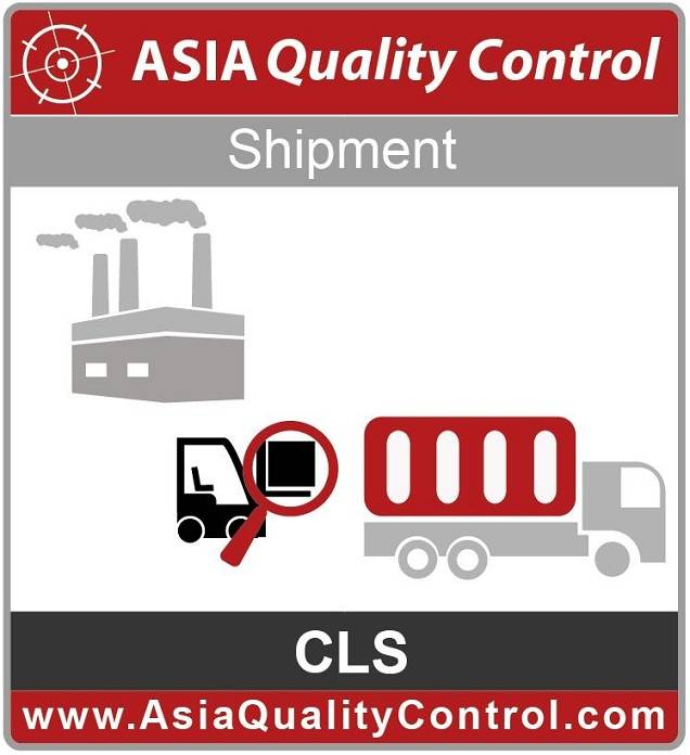 Container Loading Supervision in Indonesia
