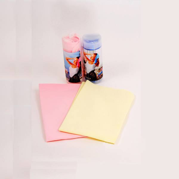 PVA Synthetic Chamois for Hair