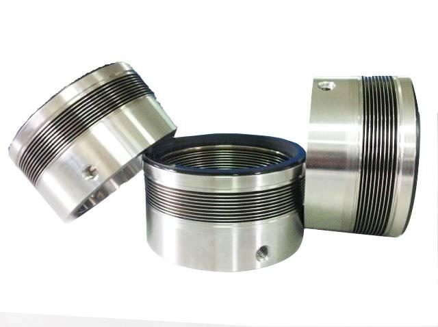 YTB132 Metallic bellows mechanical seal