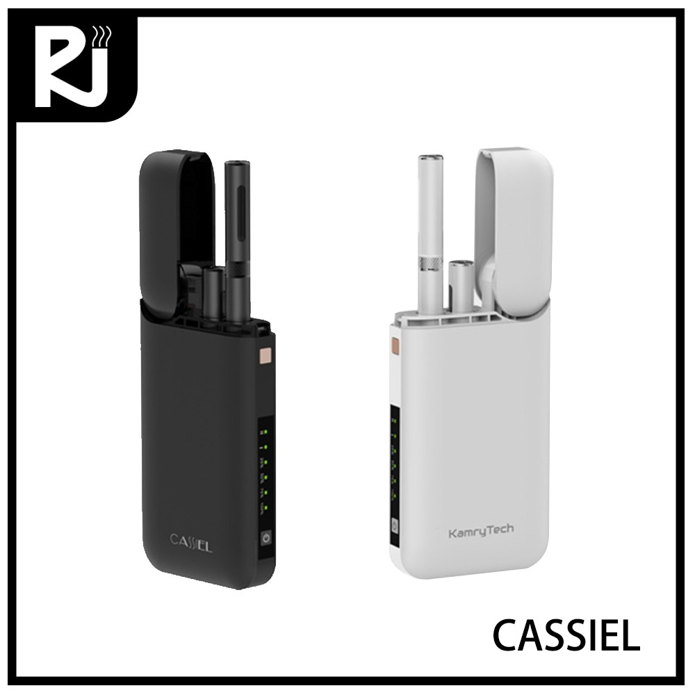 Best Vape Box Mod e Cigarette Cassiel