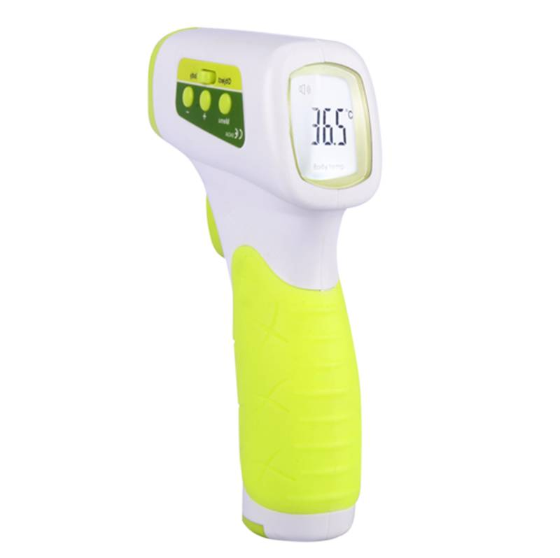 Infrared thermometer for human body IT-123