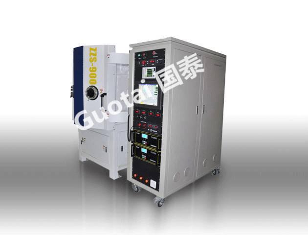 Optical Vacuum Coating Equipment/machine/system