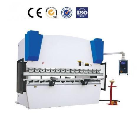 China manufacturer CNC Bending machine