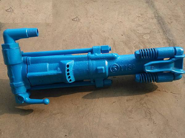 Hand Hold Rock Hammer Drill Y19A