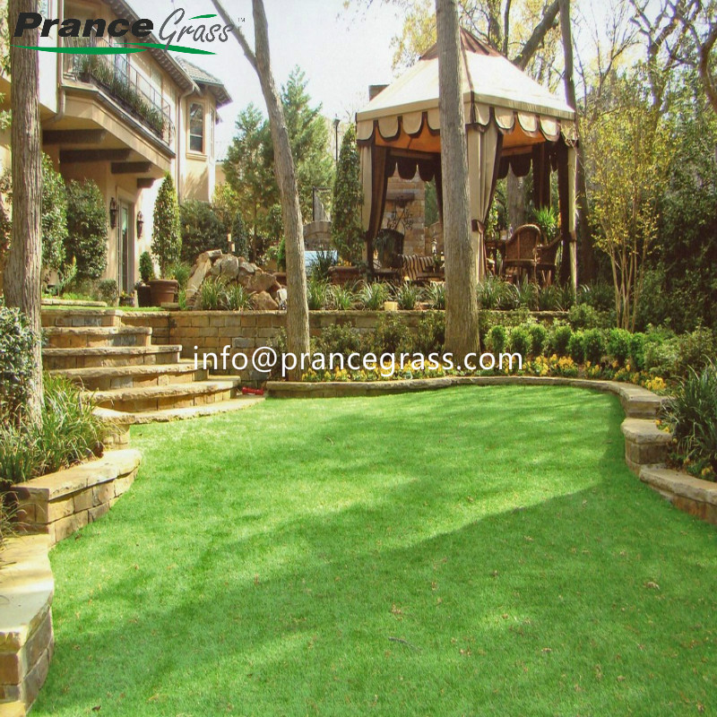 Most Popular Anti UV Synthetic Grass Turf