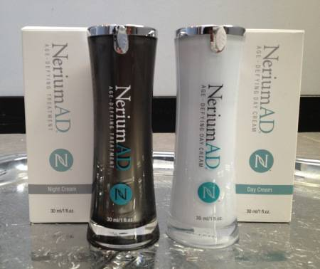 Nerium AD Age Defying Night Cream