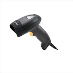 Newland hand-held barcode scanners/QR Code, Data Matrix, PDF417 reader for 1D & 2D code scanning