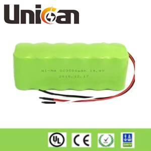 NiMH Rechargeable Battery Pack