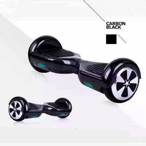 2 Wheel Smart Balance Electric Scooter Hoverboard Skateboard Motorized Adult Roller Hover Standing D