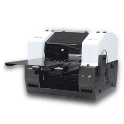Durager-600 series direct flatbed printer