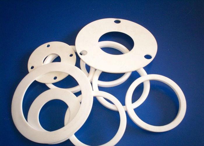 PTFE Gasket, PTFE Seal, PTFE Ring, PTFE Ball, PTFE Parts