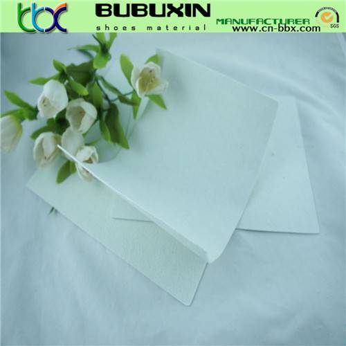 Toe puff material cheap disposable chemical sheet